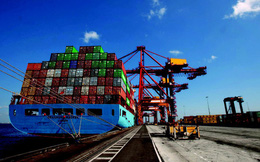 """Cổ phiếu cảng biển """"dậy sóng"""" trước dự thảo thông tư điều chỉnh khung giá dịch vụ"""