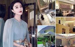 """Phạm Băng Băng """"bán tống bán tháo"""" 41 bất động sản để nộp phạt gần 130 triệu USD"""