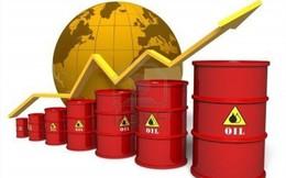 Giá dầu thế giới tăng, đe doạ CPI trong nước