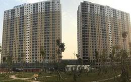 Nhà giá rẻ giảm cung, chung cư Hà Nội khó tăng giá