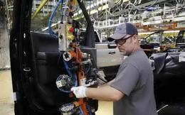Tỷ lệ thất nghiệp tại Mỹ xuống mức thấp nhất trong gần 5 thập kỷ