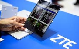Cổ phiếu các công ty công nghệ Trung Quốc lao dốc sau bê bối chip gián điệp