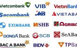 Top 5 ngân hàng Việt là ai?