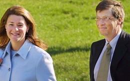 Melinda Gates: Ví dụ kinh điển nhất cho câu nói 'Đằng sau sự thành công của đàn ông luôn có bóng dáng của người phụ nữ'