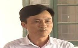 Nguyên chủ tịch Hội Nông dân huyện 'ôm' gần 800 triệu đồng bị truy nã
