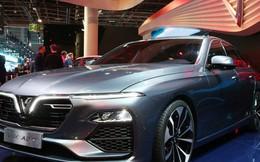 Vinfast - Paris Motor Show: Dòng xe sử dụng chung động cơ với VinFast có giá bán bao nhiêu tại Việt Nam?