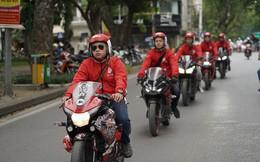 Cắt giảm tiền thưởng cho tài xế Go-Bike, có phải Go-Viet đã bắt đầu đuối sức trong cuộc chạy đua với Grab?
