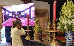 Hình ảnh xúc động trong Lễ tang nguyên Tổng Bí thư Đỗ Mười
