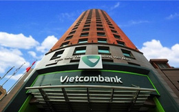 Ước tính Vietcombank lãi tối thiểu hơn 1.000 tỷ từ đợt thoái vốn các ngân hàng