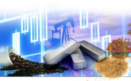 Thị trường ngày 9/10: Giá dầu giảm sau khi Trung Quốc hạ tỷ lệ dự trữ bắt buộc