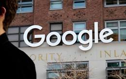 Gặp lỗi, gần 500 nghìn tài khoản Google bị lộ thông tin
