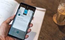 Dùng smartphone làm máy scan tài liệu sang file PDF dễ dàng, dân văn phòng ai cũng thích