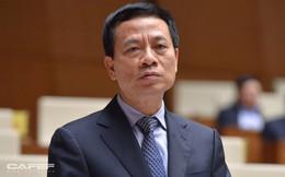 Bộ trưởng Nguyễn Mạnh Hùng: 50% sim rác thu hồi của Viettel