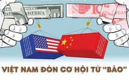 HSBC: Doanh nghiệp Việt không lo ngại khi chiến tranh thương mại leo thang