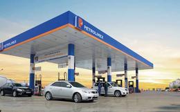 Petrolimex (PLX): Gánh nặng lỗ lỷ giá, LNST quý 3 giảm nhẹ so với cùng kỳ
