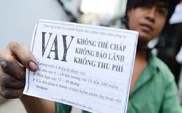 Công an cảnh báo những chiêu độc cho vay nặng lãi ở Sài Gòn