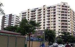 'Ôm' quỹ bảo trì của cư dân, địa ốc Khang Gia bị phạt 125 triệu đồng
