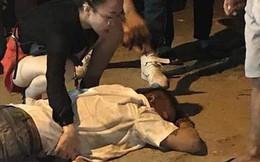 Lãnh đạo GroupTaxi: Hành vi của lái xe Mazda CX5 là cố ý giết người