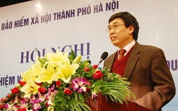 Vì sao 2 cựu tổng giám đốc Bảo hiểm Xã hội Việt Nam bị bắt?