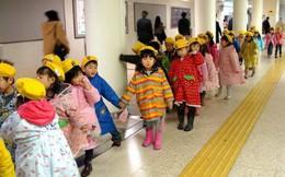 Bí quyết dạy con tính kỷ luật của người Nhật: Cách trẻ cư xử phụ thuộc vào phản ứng của cha mẹ, đừng bao giờ khiển trách, trừng phạt con ở chỗ đông người