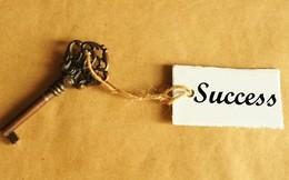 """Bí mật của người thành công: Không chỉ tìm ra con đường mới, họ còn có thể biến những điều bình thường trở nên """"thần thánh"""""""