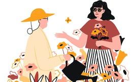 Bài học cuộc sống khôn ngoan từ người có tuổi thọ cao hàng đầu thế giới: Quan tâm đến việc của bản thân và hãy tránh xa đồ ăn vặt