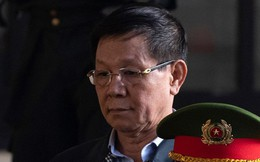 Game 'Ngọa Hổ Tàng Long' nhiều lần được nhắc đến trong phiên xử ông Phan Văn Vĩnh