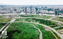 Đại Quang Minh được giao dự án mới tại Thủ Thiêm; đề xuất chấp thuận chủ trương đầu tư khu phức hợp Sóng Việt 7.300 tỷ đồng cho Quốc Lộc Phát