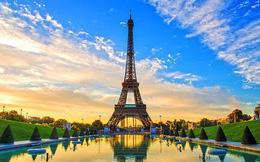 """Suốt hơn 20 năm qua, Pháp là quốc gia thu hút khách du lịch nhiều nhất trên thế giới nhưng sẽ sớm bị """"soán ngôi"""" bởi nước này trong tương lai"""
