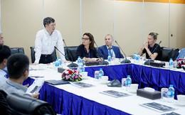 """Hội thảo """"Mô hình LNG cho tổ hợp khí-điện tại Sơn Mỹ – Bình Thuận"""""""