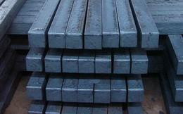 Tiếp tục áp dụng biện pháp tự vệ đối với phôi thép và thép dài nhập khẩu