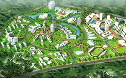 """Bất ngờ 14 """"ông lớn"""" BĐS nước ngoài muốn đầu tư vào một trung tâm vui chơi giải trí phức hợp hơn 200 ha tại Đồng Nai"""