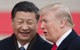 """Tổng thống Trump: Tôi vừa có cuộc trao đổi về thương mại """"dài và rất tốt"""" với ông Tập"""