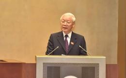 Chủ tịch nước Nguyễn Phú Trọng: Tham gia Hiệp định CPTPP giúp Việt Nam củng cố vị thế, thực hiện đường lối đối ngoại độc lập, tự chủ