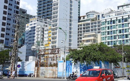 Đề xuất tạm dừng xây khách sạn cao tầng tại Nha Trang