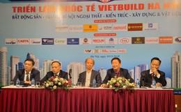 Gần 450 doanh nghiệp tham gia triển lãm quốc tế Vietbuild Hà Nội 2018 lần thứ 3