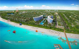 Siêu dự án Grand World tại Phú Quốc chính thức được chuyển nhượng với tổng giá trị gần 1.200 tỷ đồng