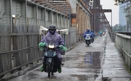 Miền Bắc nhiệt độ giảm, Hà Nội chuyển mưa rét