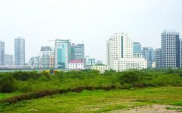 Rà soát tình hình sử dụng đất của doanh nghiệp thuộc Bộ Xây dựng
