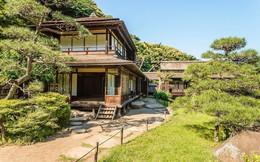 Dân Nhật đang cho không nhà ở thôn quê!