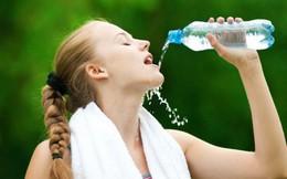 6 mẹo nhỏ giúp bạn uống đủ nước mỗi ngày để có một cơ thể khoẻ mạnh