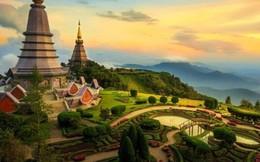 Tại sao Thái Lan lại thành công với bất động sản du lịch?