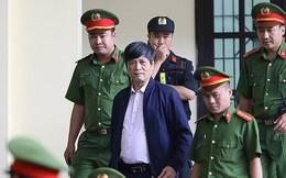 Cựu tướng Nguyễn Thanh Hóa xin giảm án về chịu tang mẹ