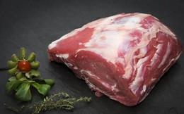 """Thịt bò Tây Ban Nha """"tấn công"""" thị trường Việt Nam"""