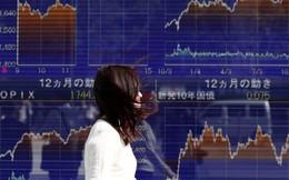 Chứng khoán châu Á tăng điểm sau một tuần biến động, giá dầu hồi phục nhẹ