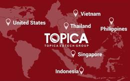 Công ty Singapore đầu tư 50 triệu USD vào Tổ hợp giáo dục Topica