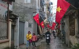 Hà Nội: Bí thư chi bộ đồng thời là trưởng thôn, tổ trưởng dân phố