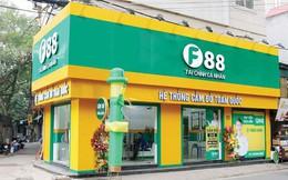 Chuỗi cầm đồ F88 được định giá gần 1.000 tỷ đồng trong vòng gọi vốn mới