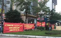 Điểm mặt các đại gia bất động sản Hà Nội chây ì bàn giao quỹ bảo trì chung cư