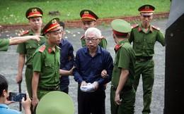 Tổng giám đốc DongABank 'lôi' cả bố vợ vào vụ án ngàn tỷ